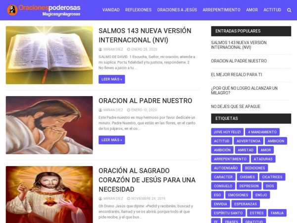 oracionespoderosasmagicasymilagrosas.blogspot.com