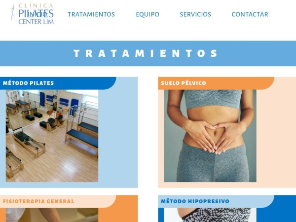 pilatescenterlim.es