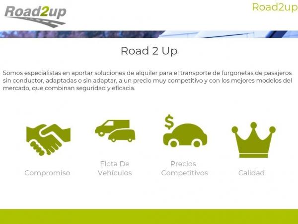 road2up.es