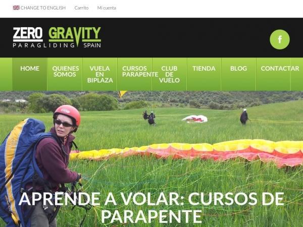 zero-gravity.es